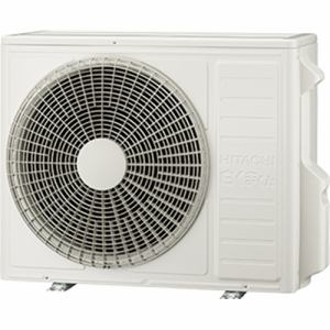日立 RAS-G56L2 W エアコン 白くまくん Gシリーズ (18畳用) スターホワイト