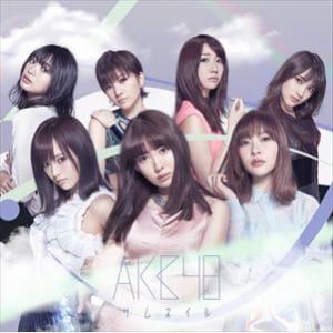 【オリジナル特典終了】<CD> AKB48 / サムネイル(Type A)(DVD付)