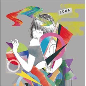 <CD> パスピエ / &DNA(初回限定盤)(DVD付)