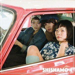 <CD> SHISHAMO / SHISHAMO 4