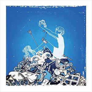 <CD> 空想委員会 / デフォルメの青写真(初回限定盤)(DVD付)
