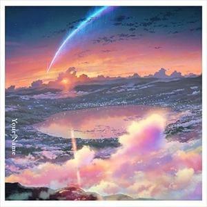 【CD】RADWIMPS / 君の名は。 English edition