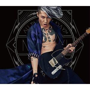 "<CD> MIYAVI / ALL TIME BEST""DAY 2""(初回限定盤)(DVD付)"