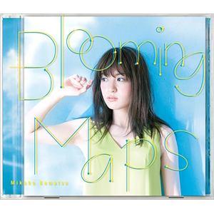 <CD> 小松未可子 / Blooming Maps(初回限定盤)(DVD付)