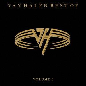 【CD】ヴァン・ヘイレン / グレイテスト・ヒッツ【ヨウガクベスト1300 SHM-CD】