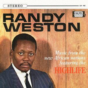 <CD> ランディ・ウェストン / ハイライフ<SHM-CD>