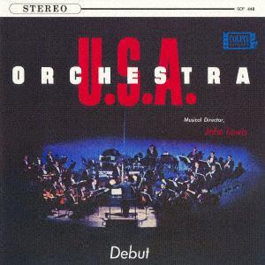 <CD> オーケストラUSA~ジョン・ルイス~エリック・ドルフィー~ジム・ホール / デビュー<SHM-CD>