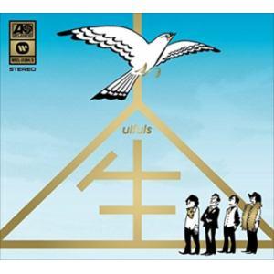 <CD> ウルフルズ / 人生(初回限定盤)(DVD付)