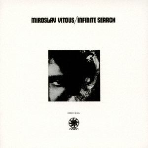 <CD> ミロスラフ・ヴィトウス / 限りなき探求<SHM-CD>