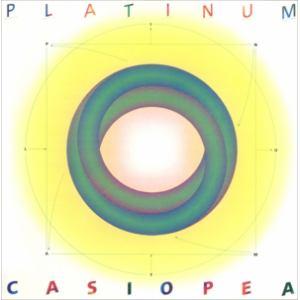 <CD> カシオペア / PLATINUM