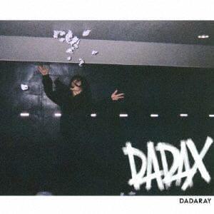 <CD> DADARAY / DADAX(初回限定盤)(DVD付)