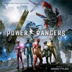 <CD> パワーレンジャー(オリジナル・サウンドトラック)