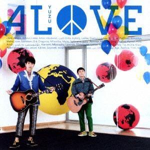<CD> ゆず / 「4LOVE」EP