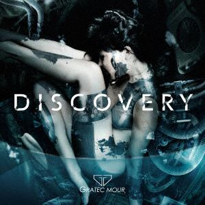 <CD> GRATEC MOUR / DISCOVERY