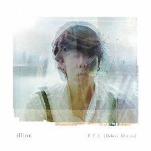 【CD】illion / P.Y.L[Deluxe Edition]
