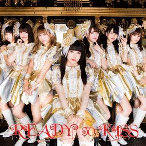 <CD> READY TO KISS / READY TO KISS(上原歩子ver.)(初回限定盤)