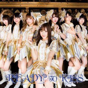 <CD> READY TO KISS / READY TO KISS(佐々木美帆ver.)(初回限定盤)