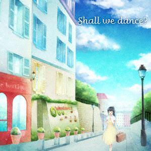 <CD> 足太ぺんた / Shall we dance?(DVD付)