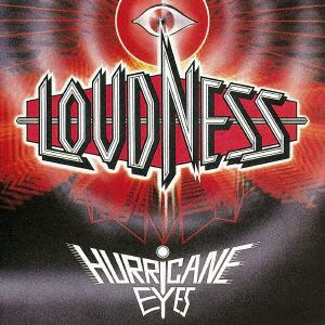 <CD> ラウドネス / HURRICANE EYES 30th ANNIVERSARY Limited Edition