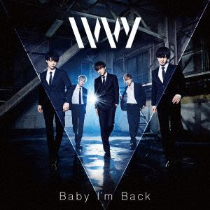 <CD> IVVY / Baby I'm Back(Aタイプ)