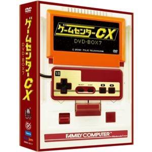【DVD】ゲームセンターCX DVD-BOX7