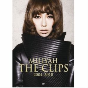 <DVD> 加藤ミリヤ / MILIYAH THE CLIPS 2004-2010