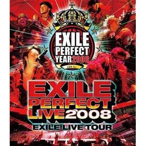 "<BLU-R> EXILE / EXILE LIVE TOUR""EXILE PERFECT LIVE 2008"""