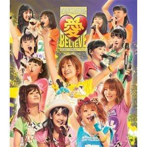 <BLU-R> モーニング娘。 / モーニング娘。コンサートツアー2011秋 愛 BELIEVE~高橋愛 卒業記念スペシャル~