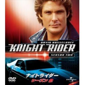 <DVD> ナイトライダー シーズン2 バリューパック
