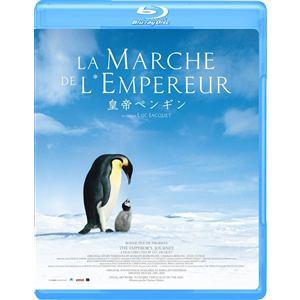 <BLU-R> 皇帝ペンギン