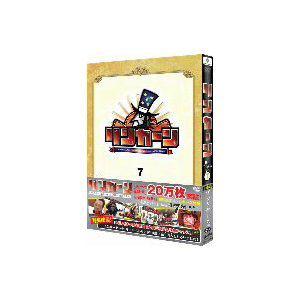【アウトレット品】 リンカーンDVD7(初回限定盤) 【DVD】 / ダウンタウン/他