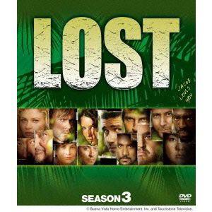 LOST シーズン3 コンパクトBOX 【DVD】 / マシュー・フォックス
