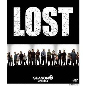 LOST シーズン6 コンパクトBOX 【DVD】 / マシュー・フォックス