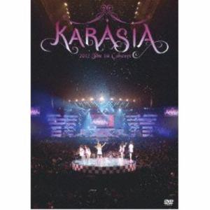 <DVD> KARA / KARA 1st JAPAN TOUR 2012 KARASIA