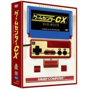 【アウトレット品】 <DVD> ゲームセンターCX DVD-BOX9