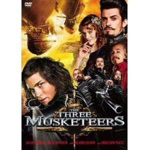 <DVD> 三銃士 王妃の首飾りとダ・ヴィンチの飛行船