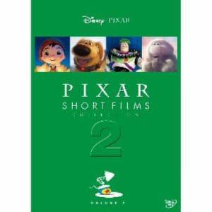 【DVD】 ピクサー・ショート・フィルム Vol.2