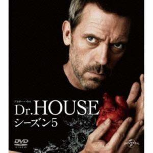 <DVD> Dr.HOUSE シーズン5 バリューパック