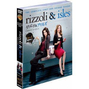 <DVD> リゾーリ&アイルズ セカンド・シーズン セット1