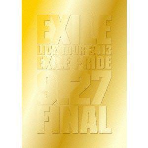"""【アウトレット品】【DVD】EXILE LIVE TOUR 2013""""EXILE PRIDE""""9.27 FINAL"""