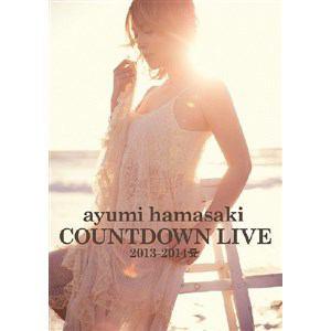 【アウトレット品】【DVD】ayumi hamasaki COUNTDOWN LIVE 2013-2014 A