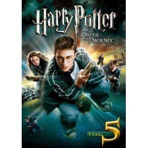 <DVD> ハリー・ポッターと不死鳥の騎士団