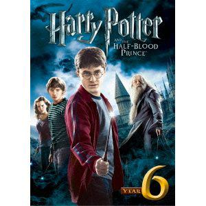 【DVD】ハリー・ポッターと謎のプリンス