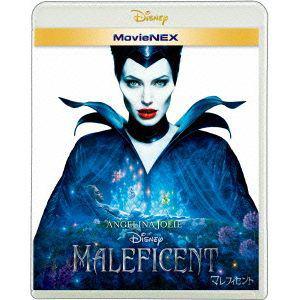 <DVD> マレフィセント MovieNEX ブルーレイ+DVDセット