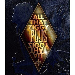 <BLU-R> ALL THAT ZIGGY PLUS