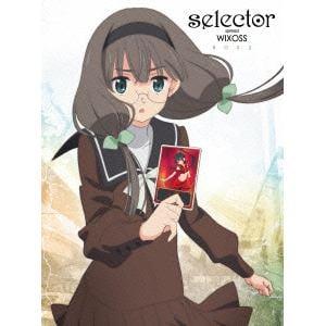 【DVD】 selector spread WIXOSS BOX 2(初回限定版)