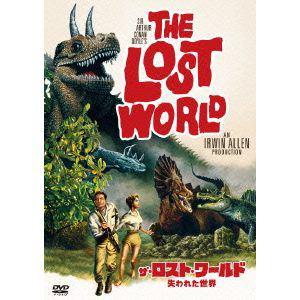 <DVD> ザ・ロスト・ワールド/失われた世界