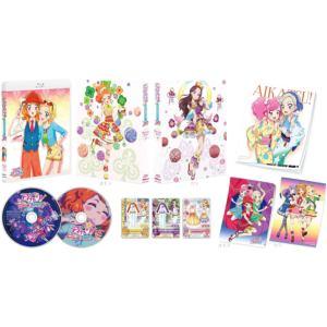 <BLU-R> アイカツ!あかり Generation Blu-ray BOX4