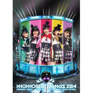 <DVD> ももいろクローバーZ / ももいろクリスマス2014 さいたまスーパーアリーナ大会 ~Shining Snow Story~ Day1/Day2 LIVE DVD BOX(初回限定版)