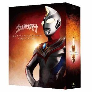 【BLU-R】ウルトラマンダイナ Complete Blu-ray BOX